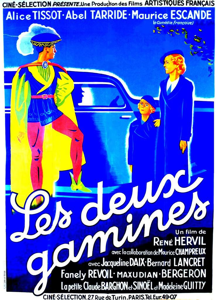 René Hervil