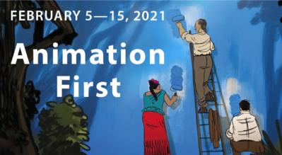 El cine francés de animación en el extranjero, Boletín N° 3 - Primavera del 2021