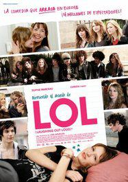 LOL (Laughing Out Loud) - LOL - Poster Spain