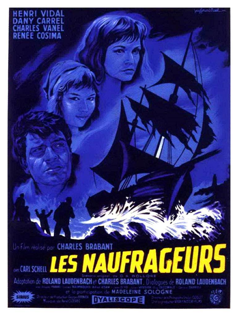 The Shipwreckers