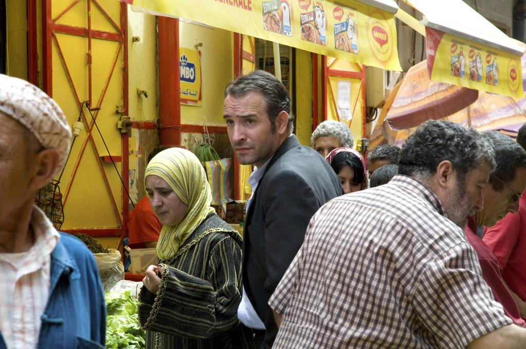 Greece - French Film Festival - 2011 - © Jean-Marie Leroy