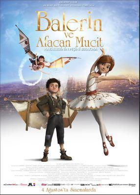 Leap - Poster - Turkey