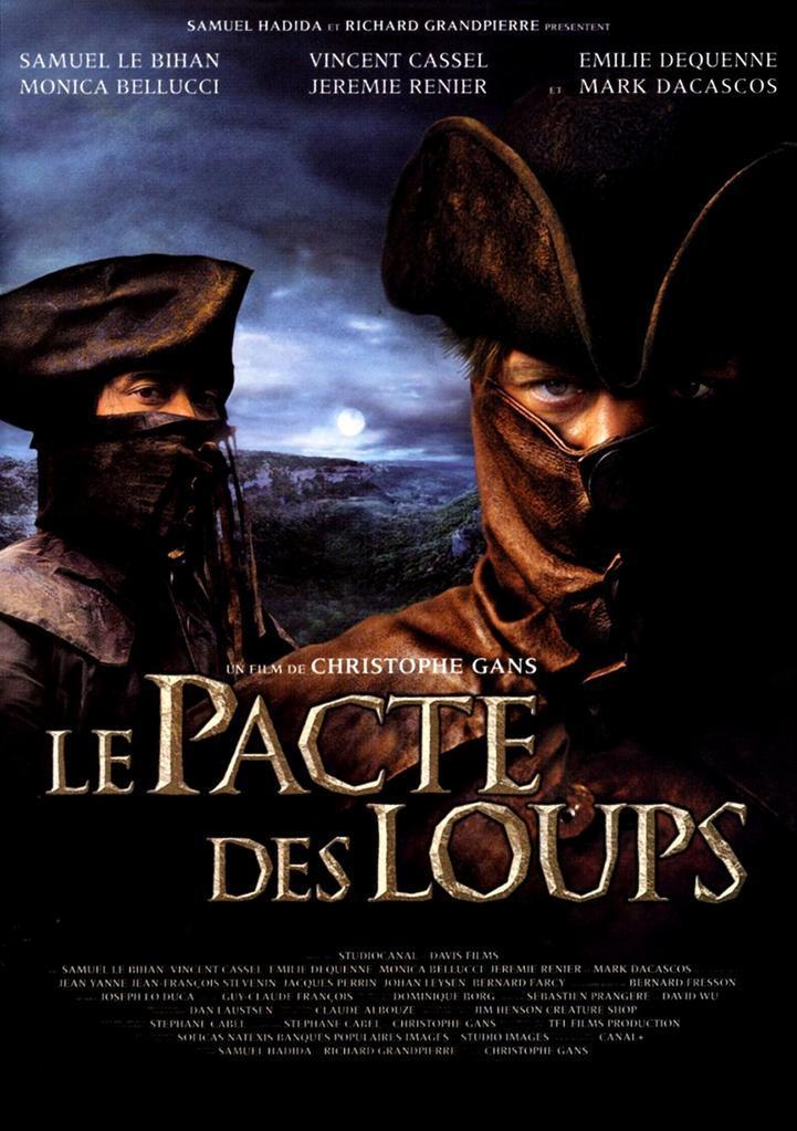 Mark Dacascos - Poster France