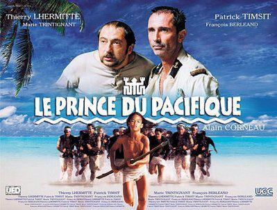 Prince of the Pacific