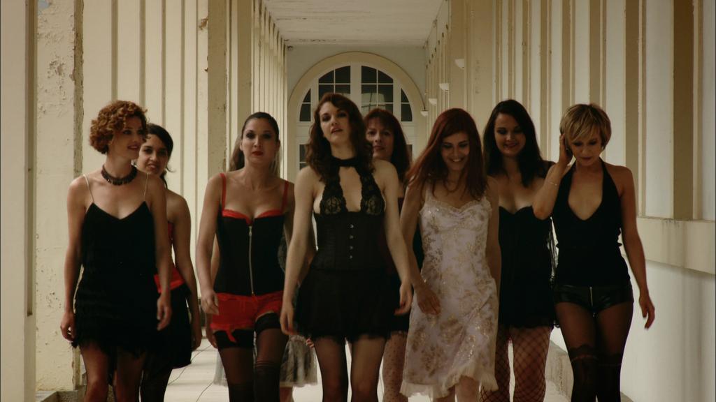 Q (2011) - uniFrance Films