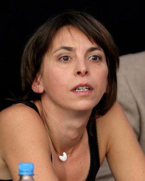 Sarah Léonor