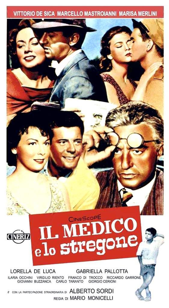 Le Médecin et le Sorcier