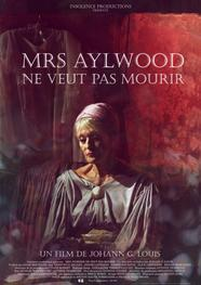 Mrs Aylwood Won't Die