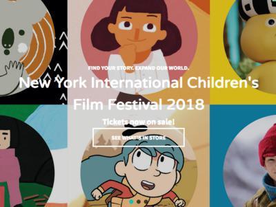 Le New York International Children's Film Festival fait la part belle au cinéma d'animation français.