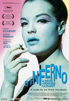 Inferno - Poster - Brazil