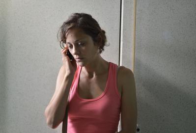 Marion Cotillard - © Christine Plenus
