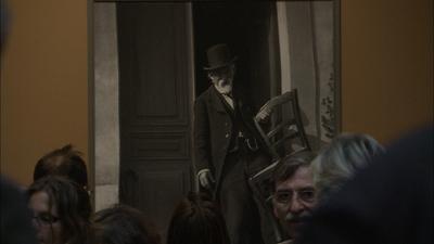 La Victoire de Cézanne