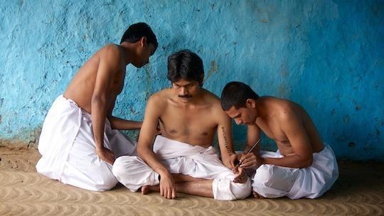 Shyam Ghediya