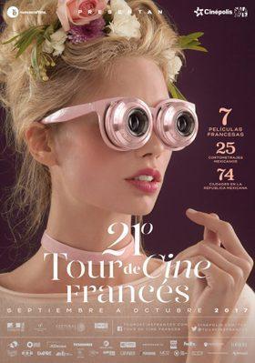 Tour de Cine Francés - 2017