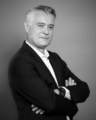 Jean-Christophe Baubiat