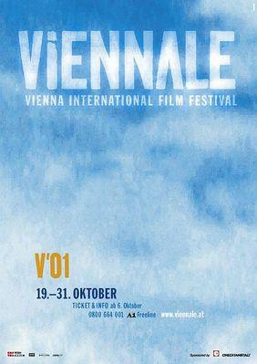 Festival international du film de Vienne (Viennale) - 2001