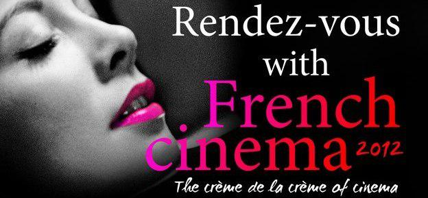 French cinema hits its stride in the United Kingdom