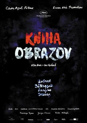 El Libro de imágenes - Poster - Slovakia