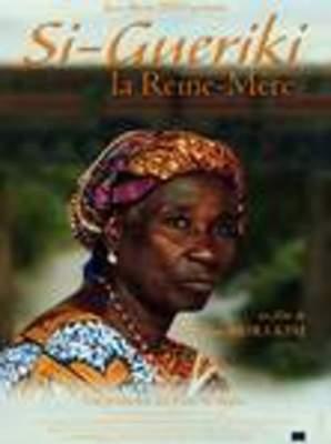 Si-Gueriki (La reine-mère)
