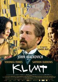 Klimt - Poster Allemagne