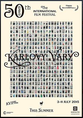 Festival Internacional de Cine de Karlovy Vary - 2015