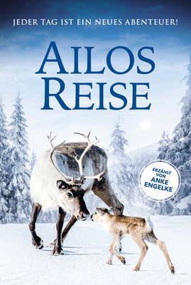 Aïlo : Une odyssée en Laponie - Germany