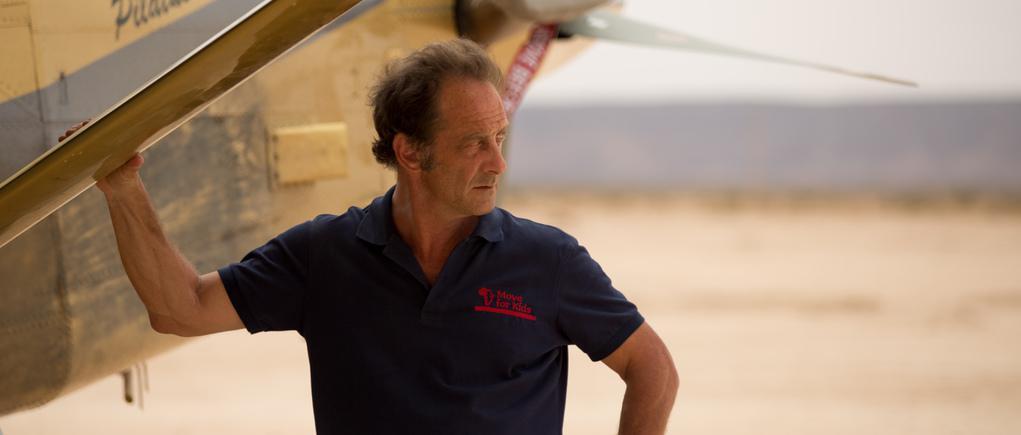François-Xavier Pinte - © F. Maltese