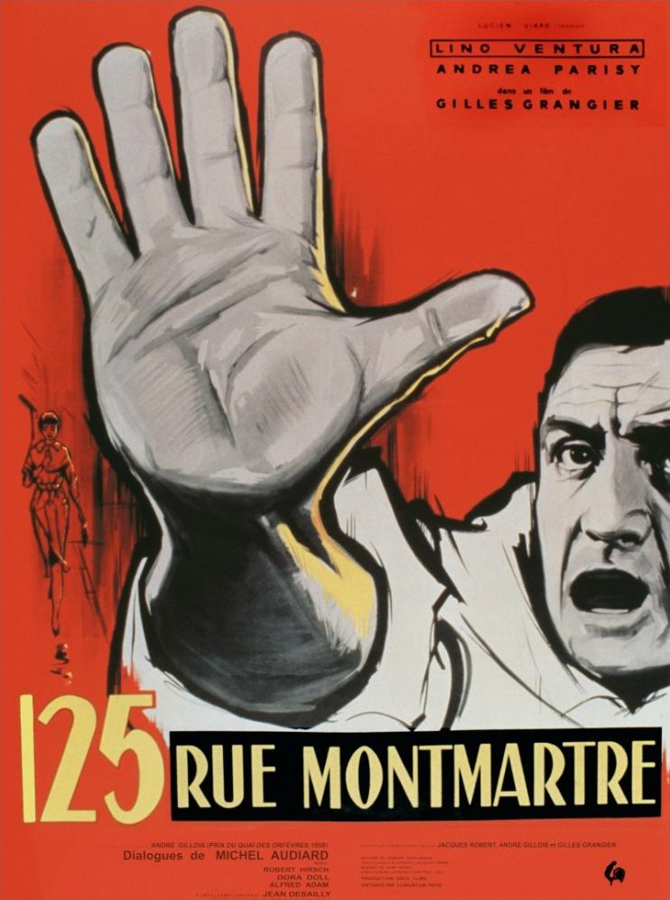 D.B. Maurice