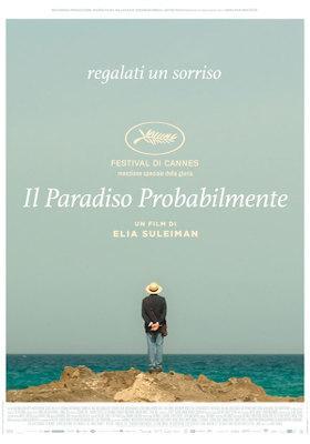 De repente, el paraíso - Italy