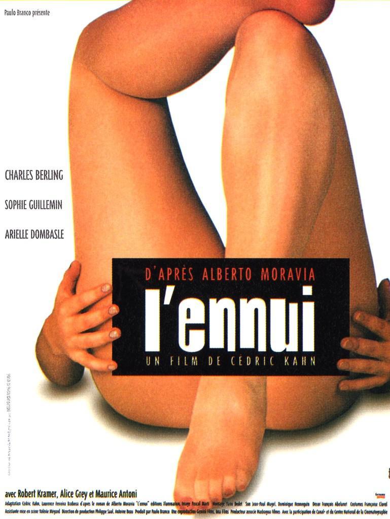 Festival de Cine Francés de Richmond - 2000