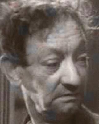 Albert Broquin