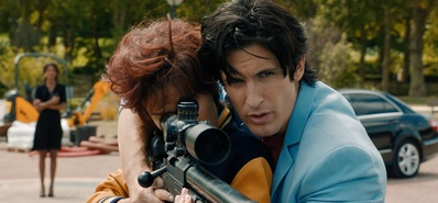 French films at the international box office: December 2020
