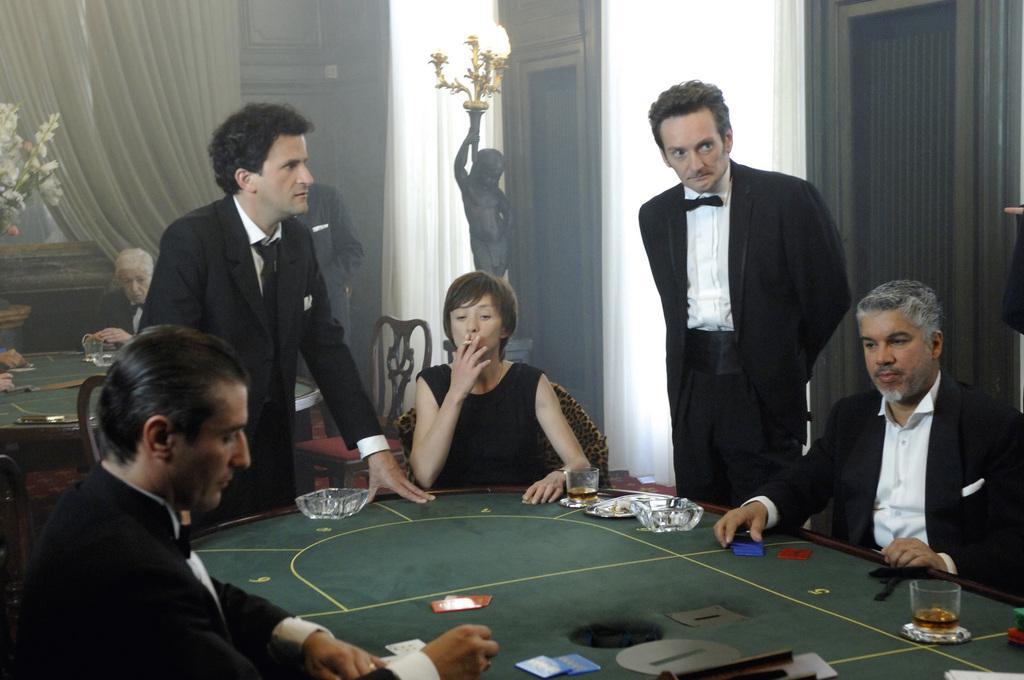 Panorama du cinéma français en Chine - 2009