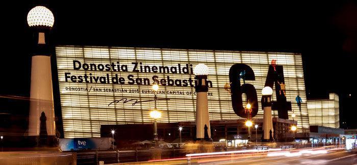El cine francés recompensado en el 64 Festival de San Sebastián