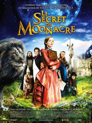 Secret de Moonacre