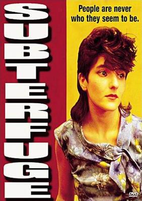 Subterfuge - Jaquette DVD Etats-Unis