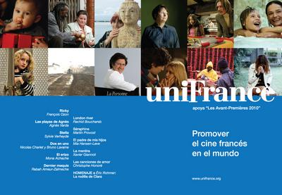 L'Argentine démontre son amour pour le cinéma français