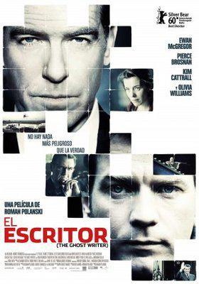 Box-office des films français dans le monde - mars 2010 - El Escritor