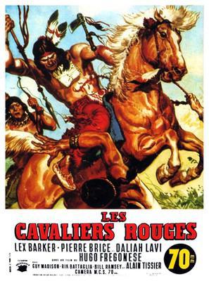 Les Cavaliers rouges