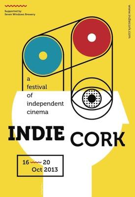 Festival du cinéma indépendant IndieCork - 2013