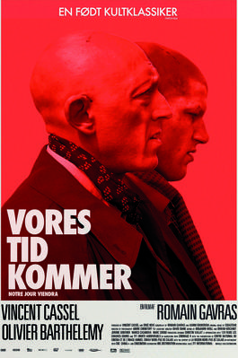 Red Heads / Our Day Will Come - Affiche Danemark