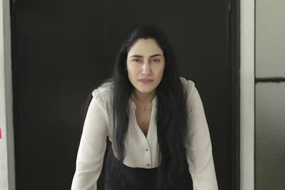 Gett - Le procès de Viviane Amsalem