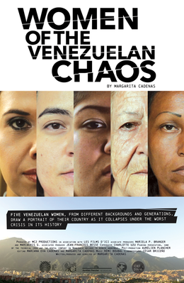 Women of the Venezuelan Chaos