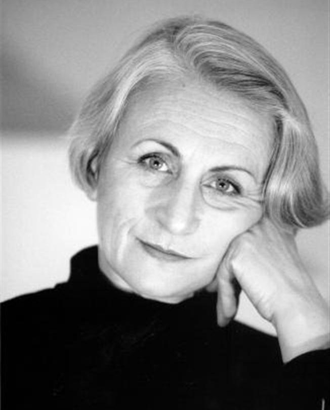 Martine Erhel