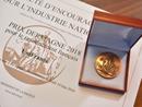 UniFrance recibe el primer Premio Dermagne como reconocimiento al desarrollo de la industria francesa