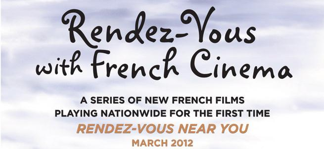 "Unifrance Films innova con los""RDV with French cinema Near you"""