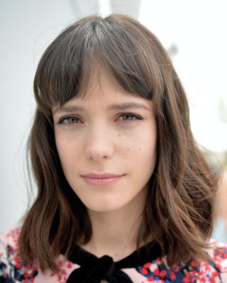 Stacy Martin - © Veeren / UniFrance