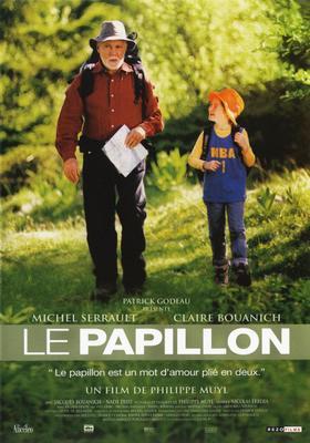 Le Papillon / パピヨンの贈りもの