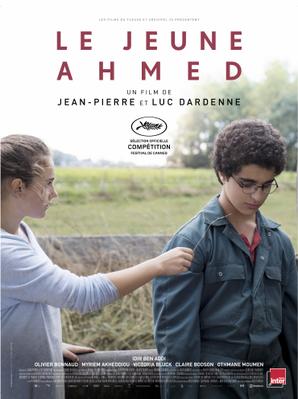 Jeune Ahmed