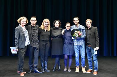 Two French short films awarded in Berlin